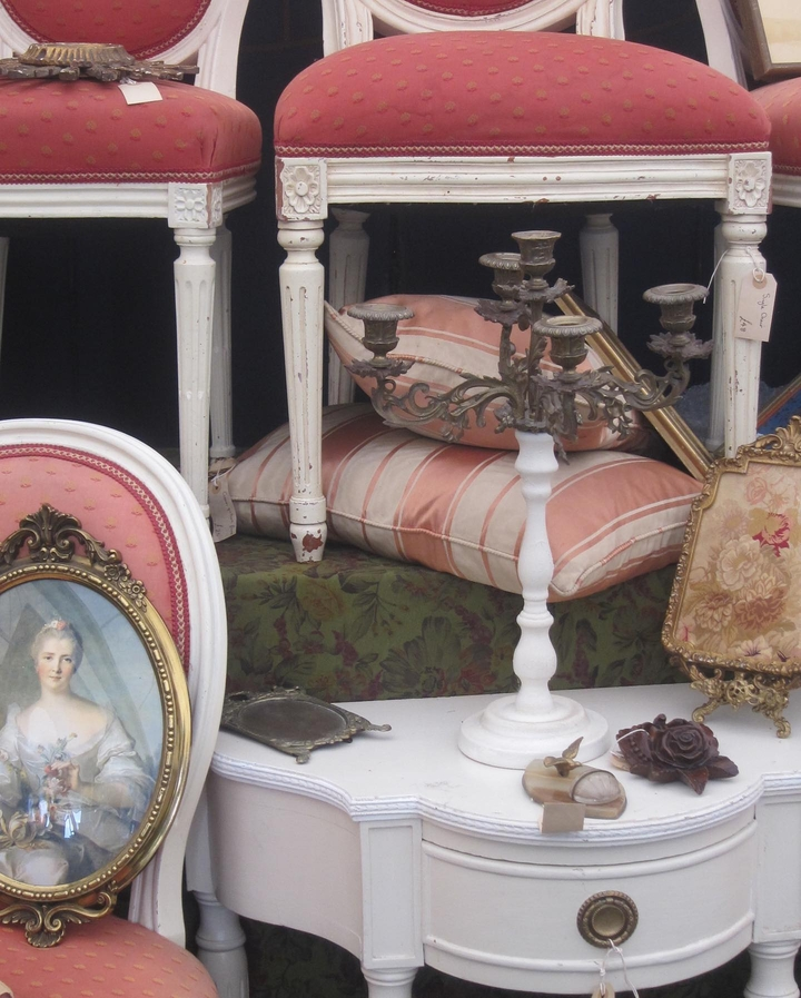 The Lincoln Pop-Up Antiques & Salvage Market - 9 December 2020