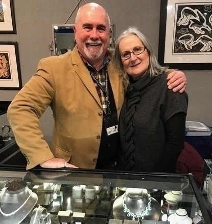 Antiques News & Fairs - In Conversation with Scarab Antiques
