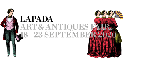 Antiques News & Fairs - LAPADA London Art & Antiques Fair