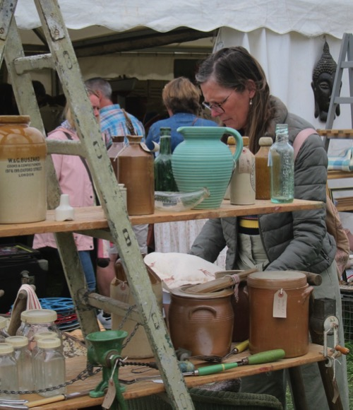 The Ripley Decorative Home & Salvage Show - 7th - 9th  September 2018