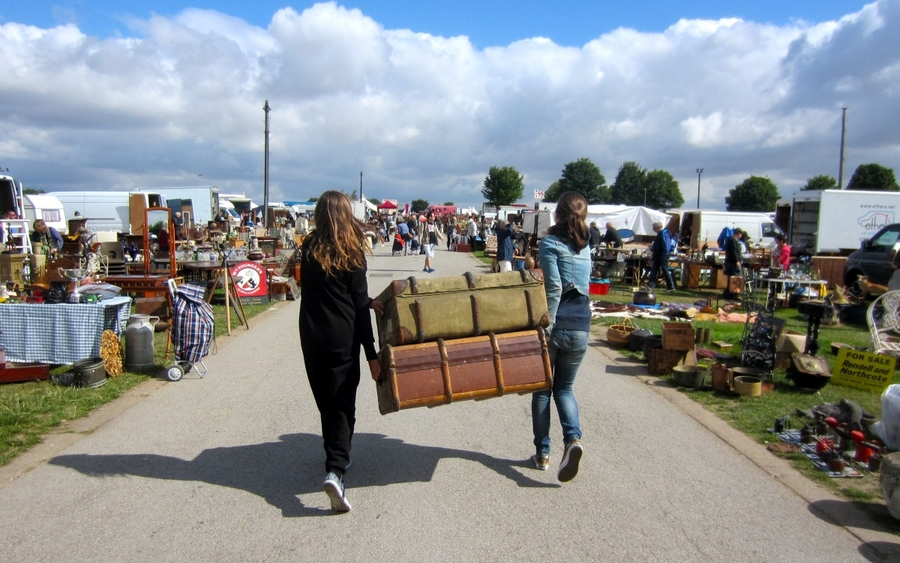 Antiques News & Fairs - Arthur Swallow Fairs' event dates and news for 2020