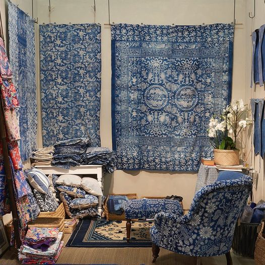 Antiques News & Fairs - The Autumn Decorative Antiques & Textiles Fair - 22 - 25 October 2020