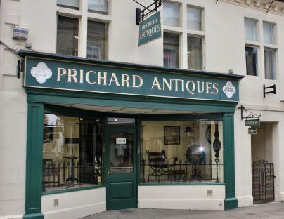 Antiques News & Fairs - Cotswolds Art & Antiques Dealers': Shops And Galleries Re-Opening Soon
