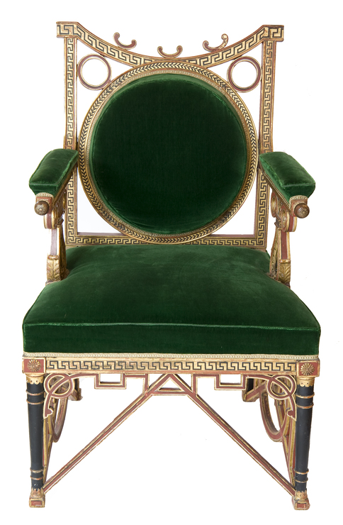 Antiques News & Fairs - SOLD! The Great British Antiques Story at The Bowes Museum