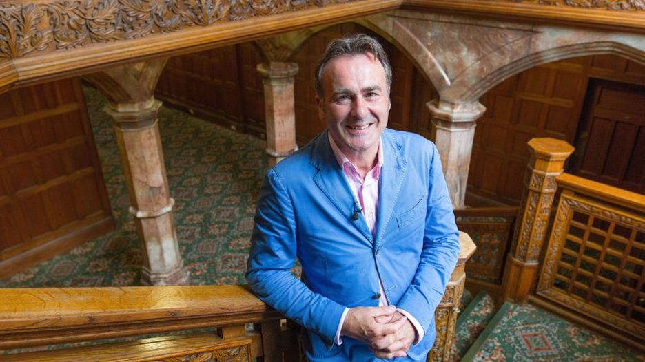 Antiques News & Fairs - Flog It! axed as part of BBC One daytime shake-up
