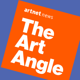 Antiques News & Fairs - Ronati's Listen Up! Podcasts You Need to Hear