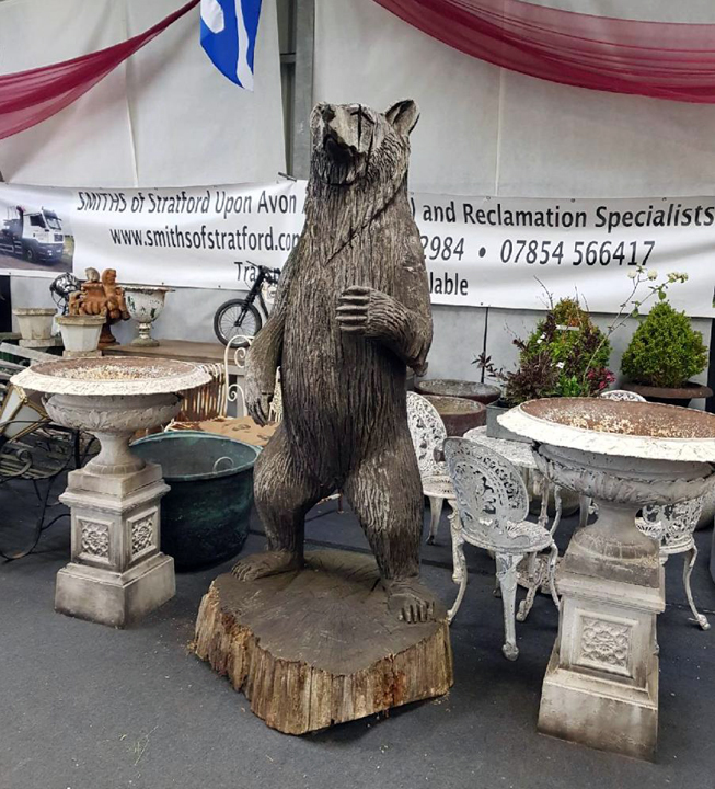 Antiques News & Fairs - B2b Events