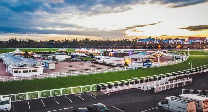 Antiques News & Fairs - Chester Racecourse