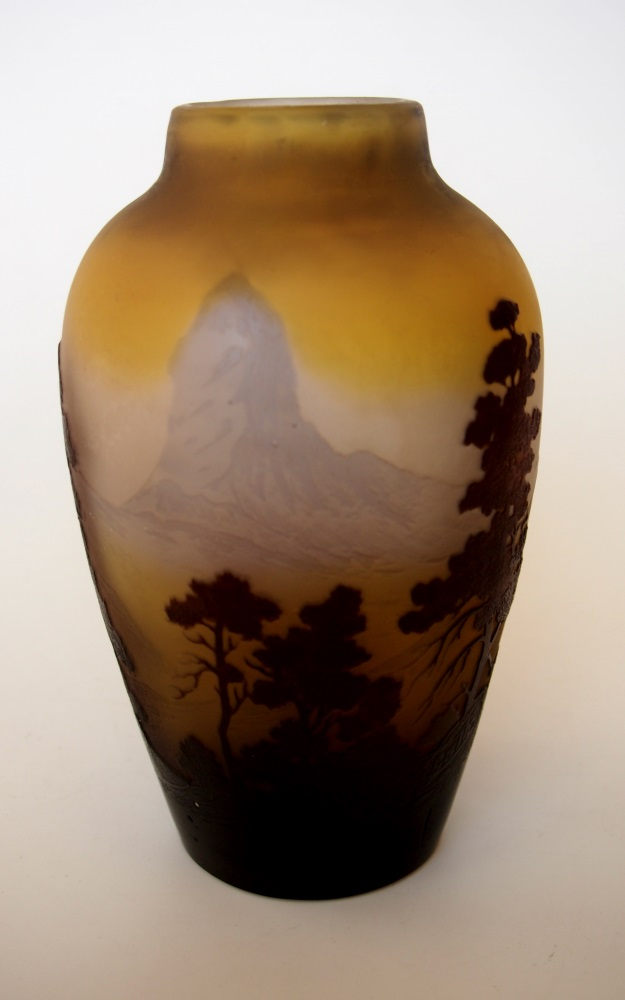 Antiques News - The Glass Fair at Knebworth
