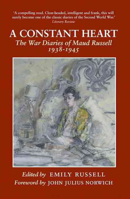 Antiques News & Fairs - The War Diaries of Maud Russell