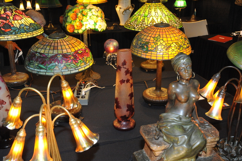 Baltimore Art, Antique and Jewellery Show