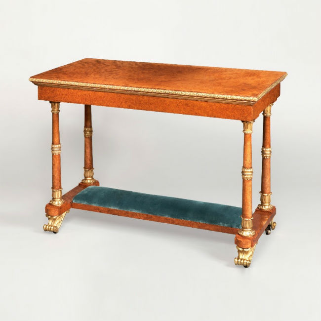 Antiques News & Fairs - Butchoff Antiques to exhibit at the San Francisco Fall Art & Antiques Show