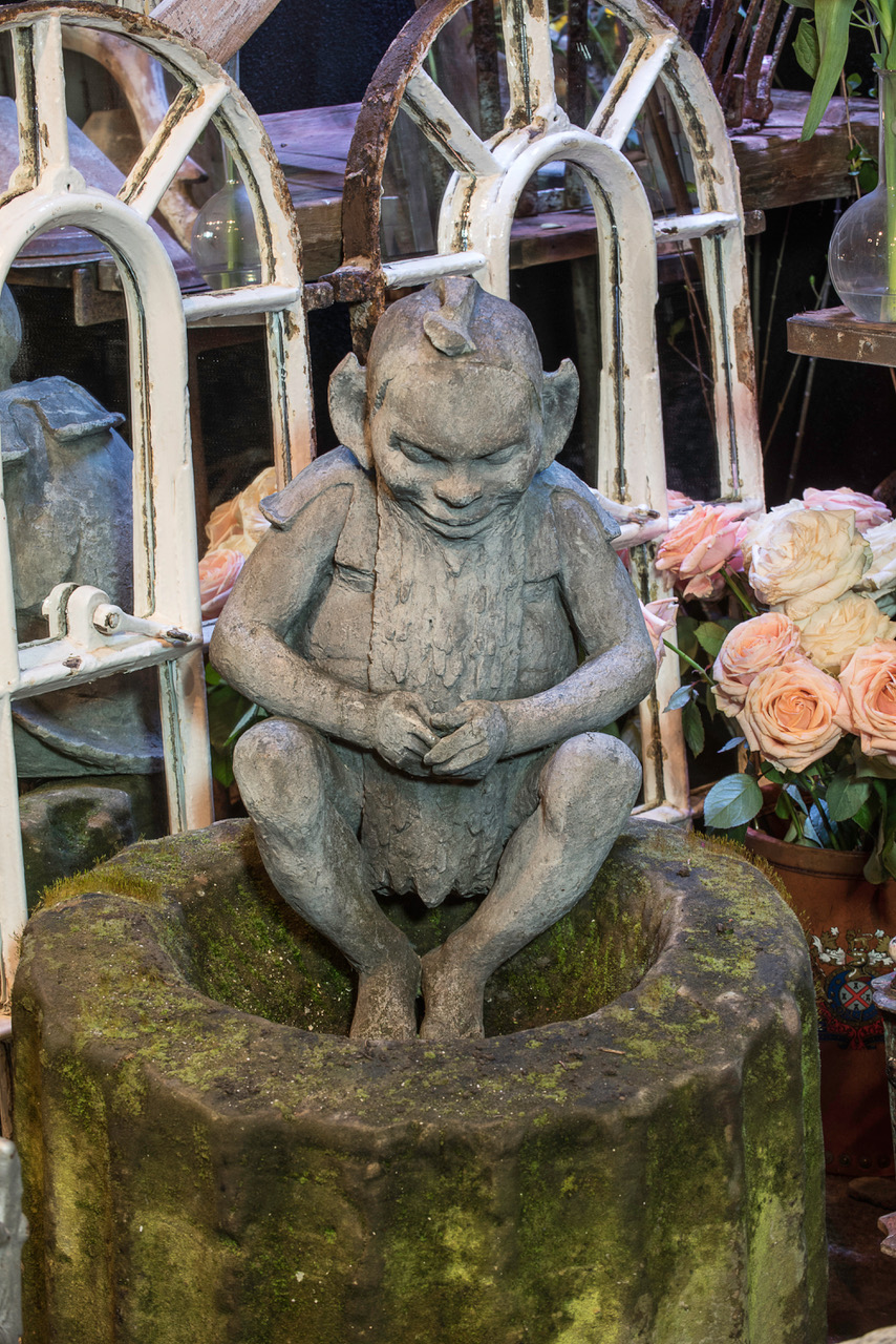Antiques News - Antique Fair - The Cotswolds Antiques, Decorative & Art Fair