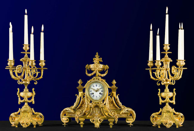 Antiques News & Fairs - Coveted Collectables Revealed
