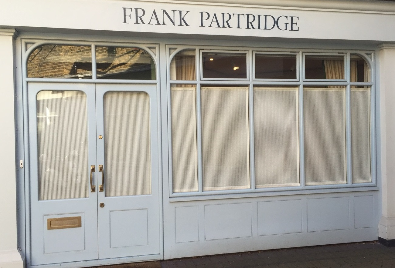 Frank Partridge Gallery