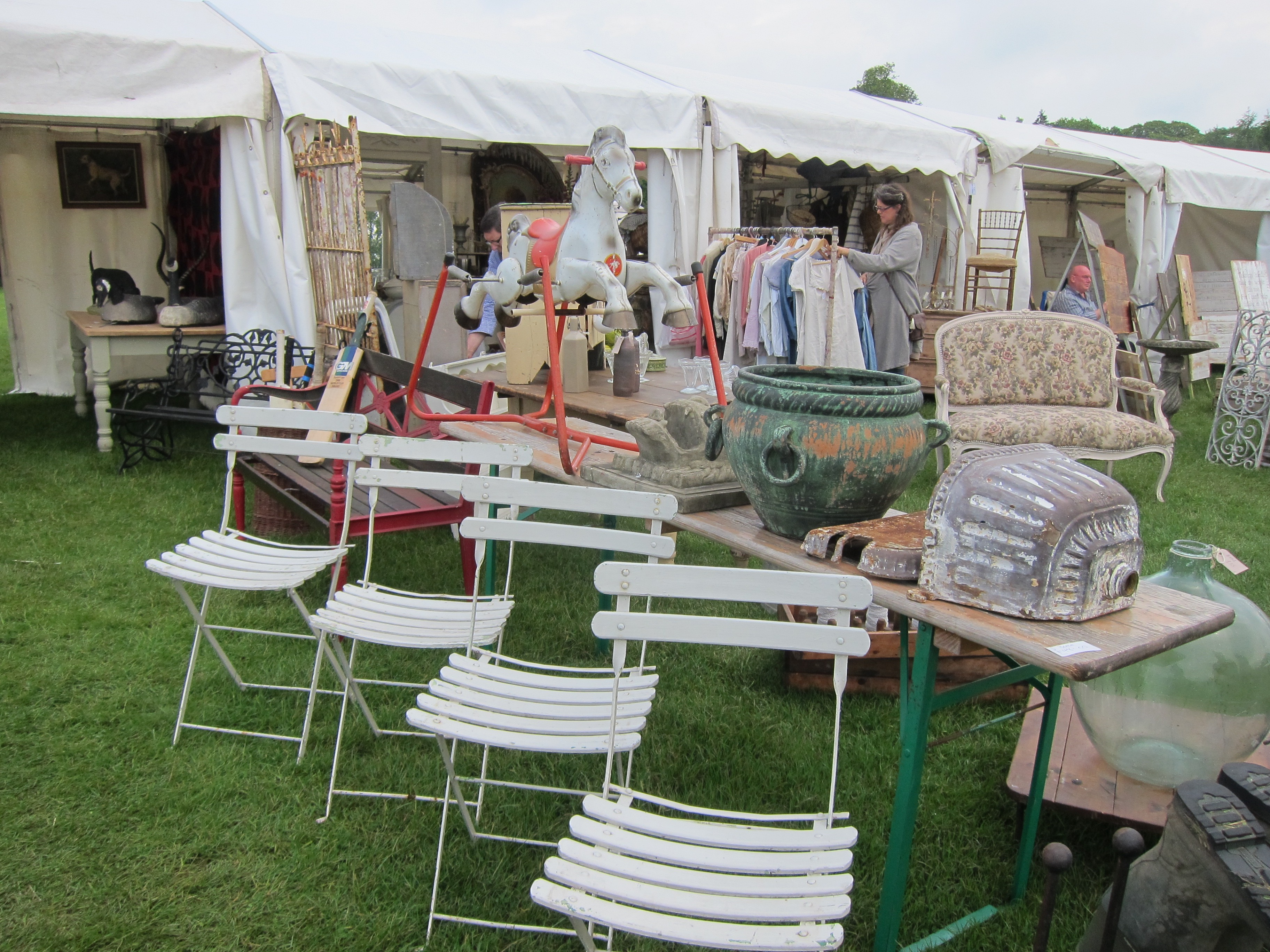 Decorative Home and Salvage Show