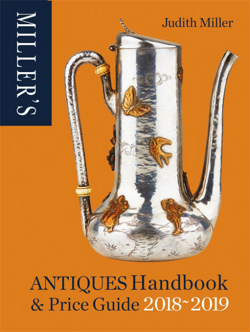 Antiques News & Fairs - Do you know what your antiques are worth?