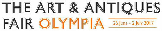 Antiques News - Antique Fair - The Art & Antiques Fair Olympia