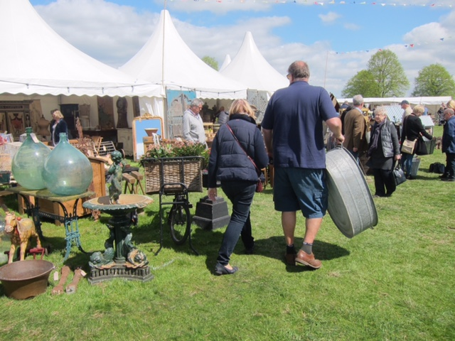 The Decorative Home & Salvage Show