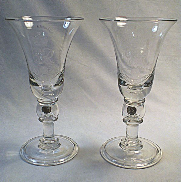 Mark J West Antique Glass